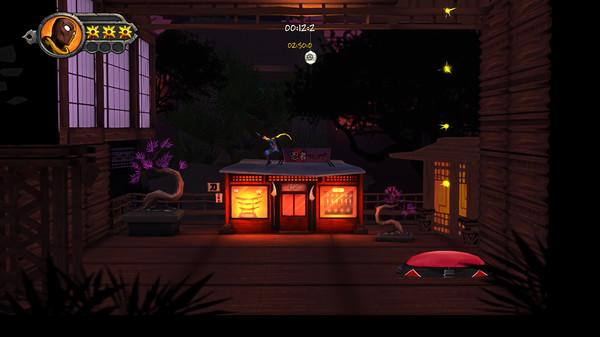 Скриншот №8 к Shadow Blade Reload