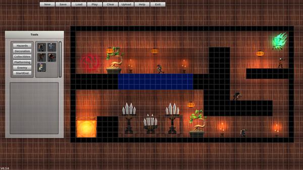 Скриншот №16 к Shadow Blade Reload