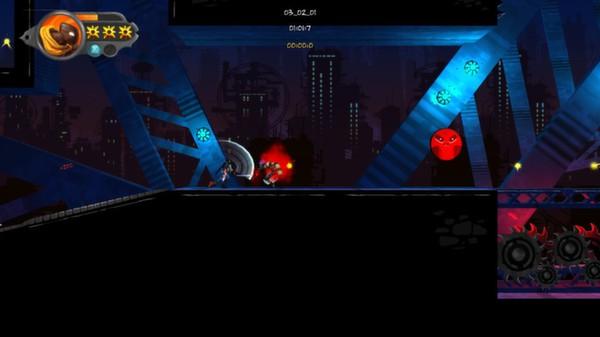 Скриншот №4 к Shadow Blade Reload