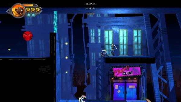 Скриншот №13 к Shadow Blade Reload