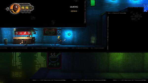 Скриншот №18 к Shadow Blade Reload