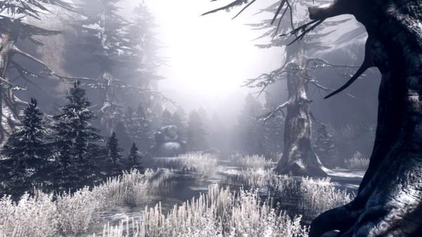 Скриншот №6 к The Incredible Adventures of Van Helsing II