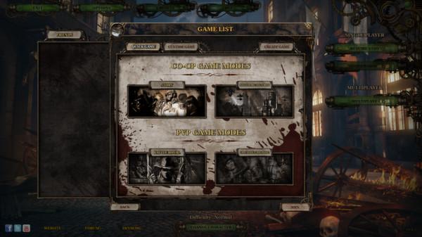 Скриншот №15 к The Incredible Adventures of Van Helsing II