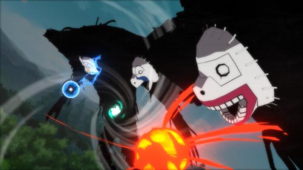 KHAiHOM.com - NARUTO SHIPPUDEN: Ultimate Ninja STORM Revolution