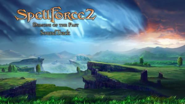 Скриншот №1 к SpellForce 2 - Demons of the Past - Soundtrack