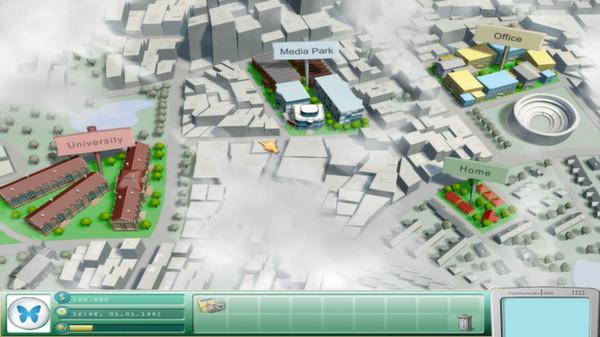 скриншот Game Tycoon 1.5 3