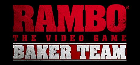 Rambo The Video Game + Baker Team DLC