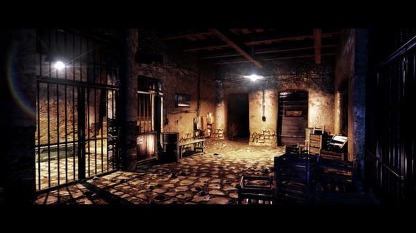 Скриншот №21 к Rambo The Video Game + Baker Team DLC