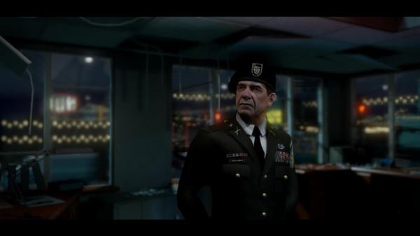 Скриншот №19 к Rambo The Video Game + Baker Team DLC