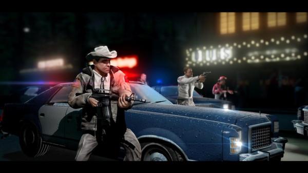 Скриншот №20 к Rambo The Video Game + Baker Team DLC