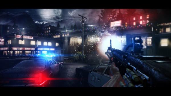 Скриншот №16 к Rambo The Video Game + Baker Team DLC