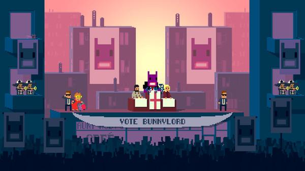 Скриншот №10 к NOT A HERO