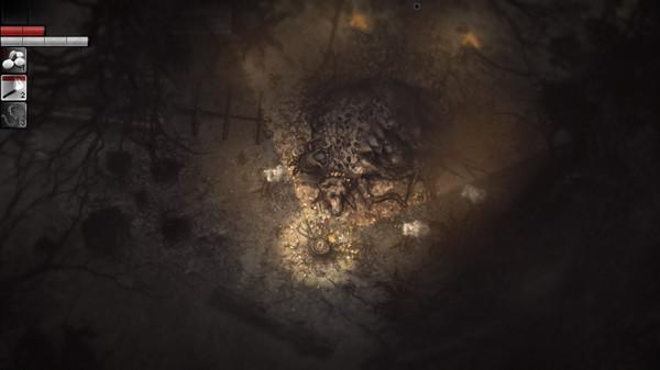 Скриншот №1 к Darkwood