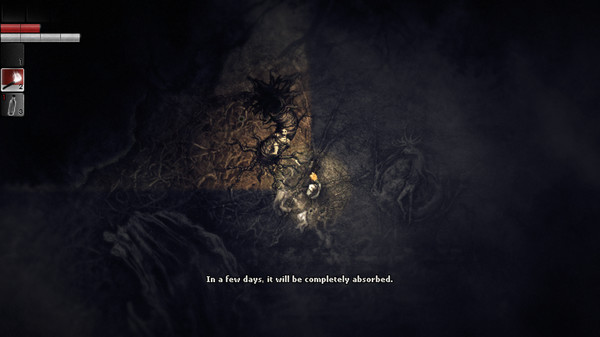 Скриншот №2 к Darkwood