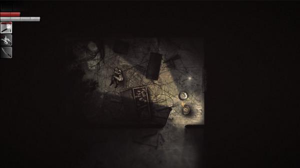 Скриншот №7 к Darkwood