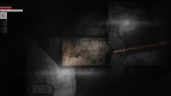 Скриншот №8 к Darkwood