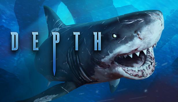 Depth On Steam