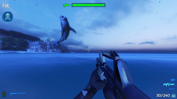 Скриншот №9 к Depth