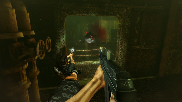 Скриншот №2 к Depth
