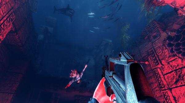 Скриншот №7 к Depth