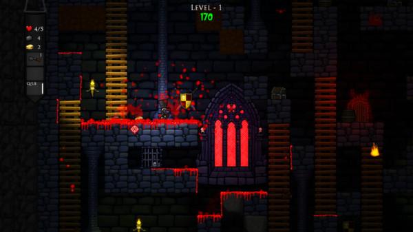 скриншот 99 Levels to Hell Soundtrack 0