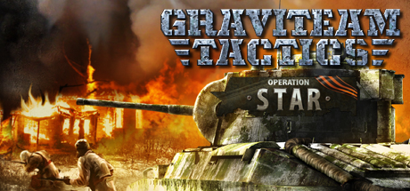 Graviteam Tactics: Operation Star Cover Image