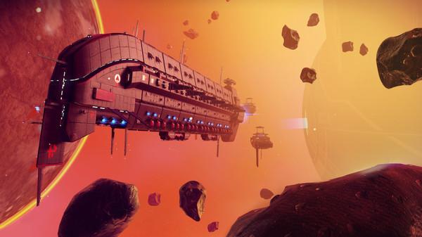Скриншот №19 к No Mans Sky