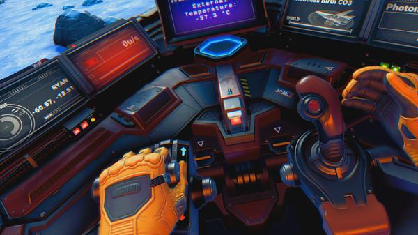 Скриншот №33 к No Mans Sky