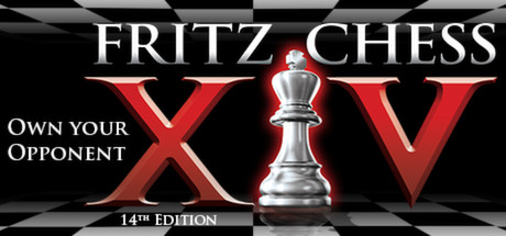 Fritz Chess 14 Cover Image