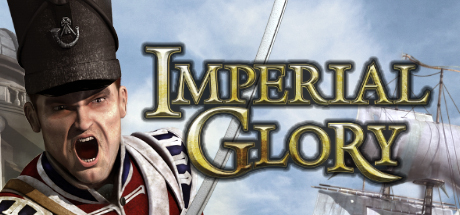 Imperial Glory Cover Image