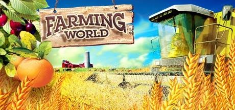 Farming World Cover Image