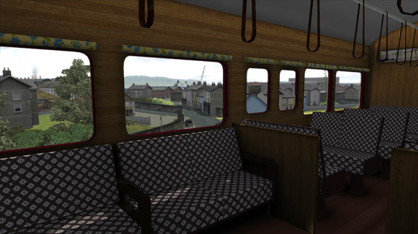 скриншот Train Simulator: GWR Class 14XX Loco Add-On 5