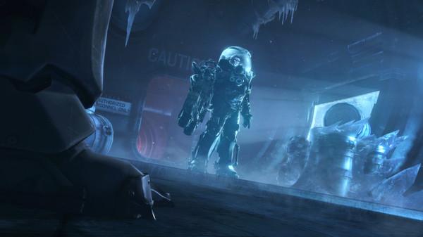 Скриншот №3 к Batman™ Arkham Origins - Cold Cold Heart