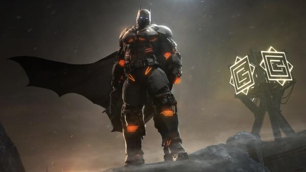 Скриншот №5 к Batman™ Arkham Origins - Cold Cold Heart