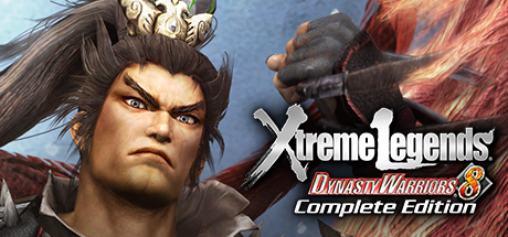 DYNASTY WARRIORS 8: Xtreme Legends Complete Edition Cover Image