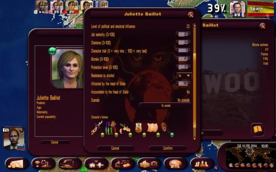 скриншот 2014 Edition Add-on - Masters of the World DLC 1