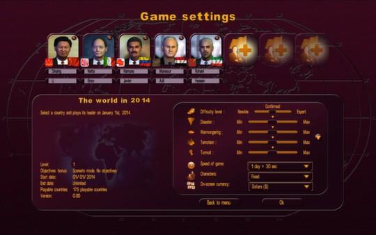 скриншот 2014 Edition Add-on - Masters of the World DLC 0