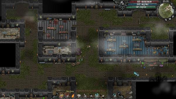 скриншот 9th Dawn II 3