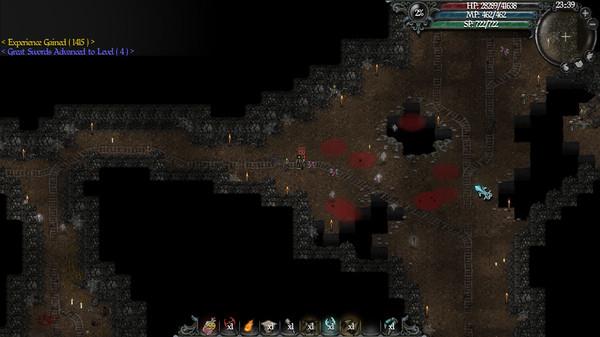 скриншот 9th Dawn II 4