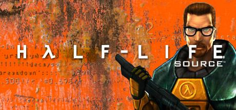 Half-Life: Source Cover Image
