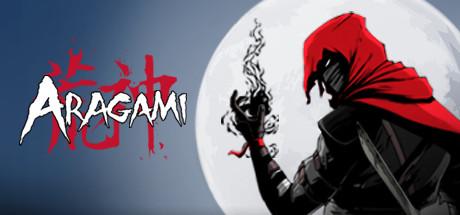 Aragami Cover Image