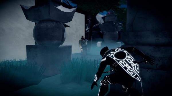 Скриншот №2 к Aragami