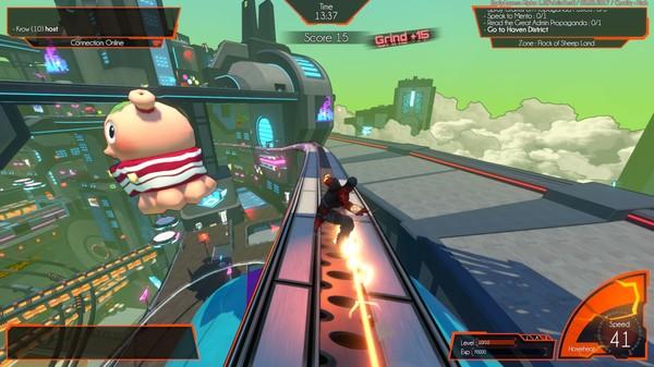 Скриншот №10 к Hover