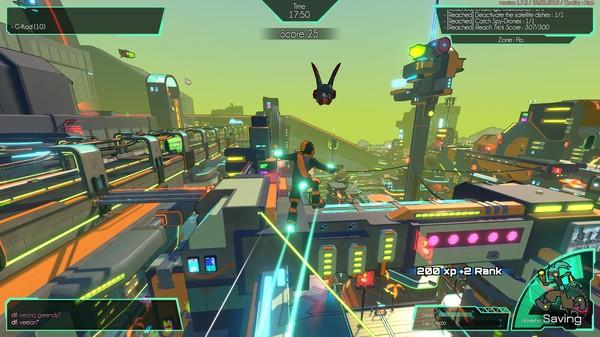 Скриншот №13 к Hover
