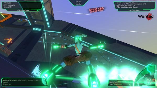 Скриншот №2 к Hover