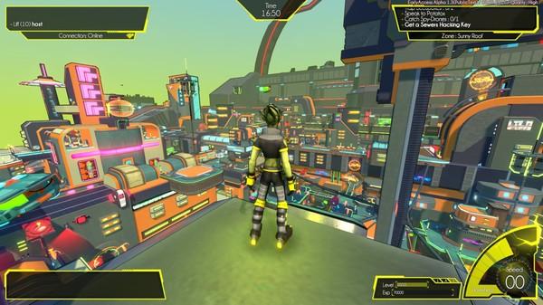 Скриншот №12 к Hover