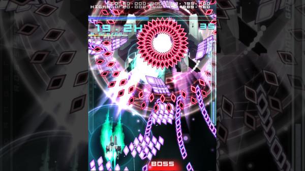 скриншот Danmaku Unlimited 2 0