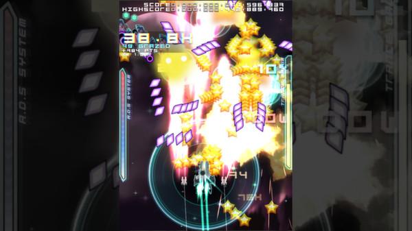 скриншот Danmaku Unlimited 2 1