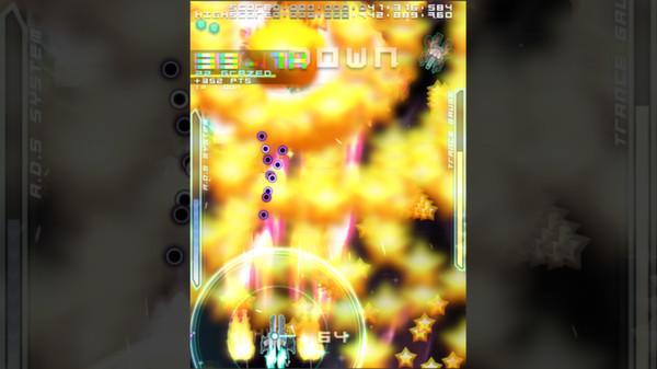 скриншот Danmaku Unlimited 2 5
