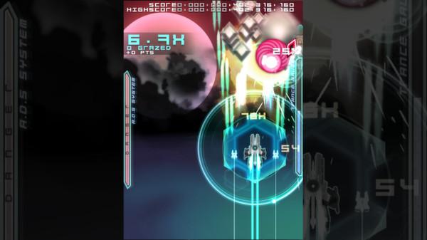 скриншот Danmaku Unlimited 2 4